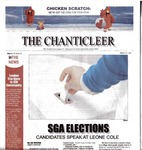Chanticleer | Vol 59, Issue 21