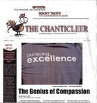 Chanticleer | Vol 59, Issue 24