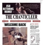 Chanticleer | Vol 60, Issue 1