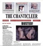 Chanticleer | Vol 60, Issue 2