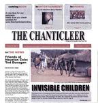 Chanticleer | Vol 60, Issue 3