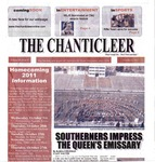 Chanticleer | Vol 60, Issue 4
