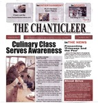 Chanticleer | Vol 60, Issue 5