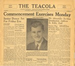 The Teacola | Vol 4, Issue [16]