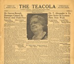The Teacola   Vol 4, Issue [18]
