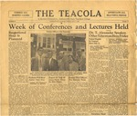 The Teacola | Vol 4, Issue 17