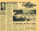 Collegian | Vol 46, Issue 15