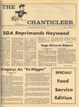 Chanticleer | Vol 5, Issue 13