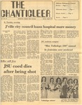 Chanticleer | Vol 19, Issue 33