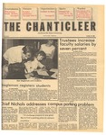 Chanticleer | Vol 32, Issue [7]