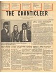 Chanticleer | Vol 32, Issue 8
