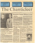 Chanticleer | Vol 33, Issue 27