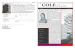 Cole Train | v.4, no.2 (Spring 2006)