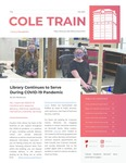 Cole Train | v.17, no.1 (Fall 2020) by Houston Cole Library