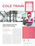 Cole Train | v.17, no.2 (Spring 2021) by Houston Cole Library