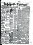 Jacksonville Republican   March 1873