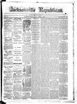 Jacksonville Republican | April 1873