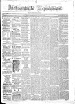 Jacksonville Republican | July 1873
