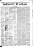 Jacksonville Republican | November 1873