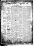 Jacksonville Republican   January 1874