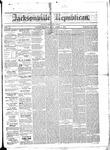 Jacksonville Republican | April 1874