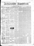 Jacksonville Republican | June 1874