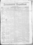 Jacksonville Republican   August 1874
