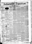 Jacksonville Republican   December 1874