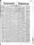 Jacksonville Republican   November 1875