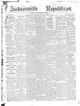Jacksonville Republican   March 1876