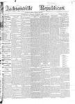 Jacksonville Republican | April 1876