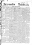 Jacksonville Republican | June 1876