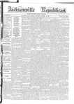 Jacksonville Republican | October 1876
