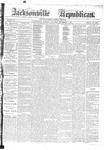 Jacksonville Republican | November 1876