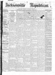 Jacksonville Republican | August 1877