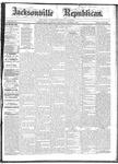Jacksonville Republican | October 1877