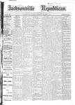 Jacksonville Republican   December 1877