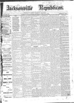 Jacksonville Republican   February 1878