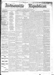 Jacksonville Republican   July 1878