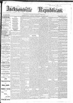 Jacksonville Republican   October 1878