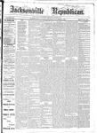 Jacksonville Republican | November 1878