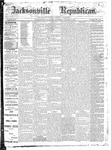 Jacksonville Republican | January 1879