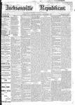 Jacksonville Republican | September 1879