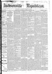 Jacksonville Republican | October 1880