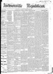 Jacksonville Republican | February 1881
