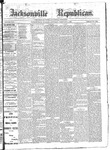 Jacksonville Republican | February 1883