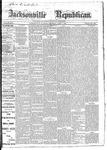 Jacksonville Republican | April 1883