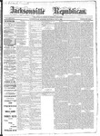 Jacksonville Republican | May 1883