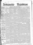 Jacksonville Republican | September 1883
