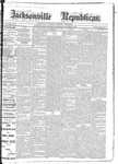 Jacksonville Republican | October 1883